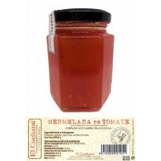 MERMELADA DE TOMATE  EL CUCHARAL