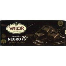 CHOCOLATE VALOR NEGR