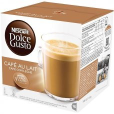 DOLCE GUSTO CAFE CON