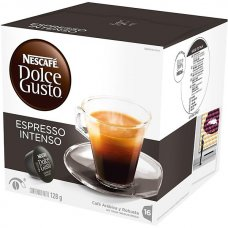 DOLCE GUSTO INTENSO