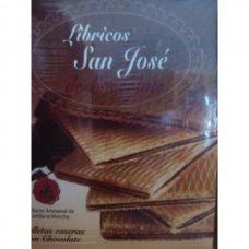 LIBRICOS SAN JOSE CHOCOLATE