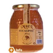 MIEL DE EUCALIPTO BULEO 500 gr