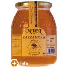 MIEL DE ZARZAMORA BULEO 500 gr